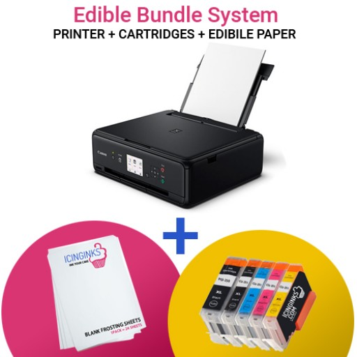 Back Feeder Edible Printer| Top Loader Edible Printer| Best