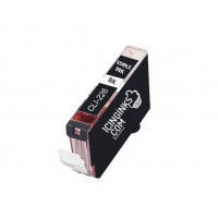 Icinginks™ Black Edible Ink Cartridge for Canon CLI-226BK With Chip