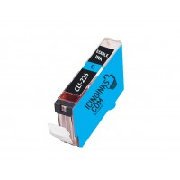 Icinginks™ Cyan Edible Ink Cartridge for Canon CLI-226C With Chip
