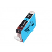 Icinginks™ Cyan Edible Ink Cartridge for Epson T220220  With Chip