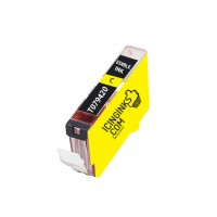 Icinginks™ Yellow Edible Ink Cartridge for Epson T220420 (T220XL420) With Chip